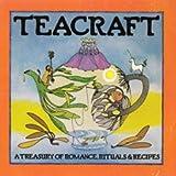 Teacraft, Charles Schafer and Violet Schafer, 0912738065