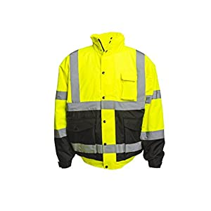 SAFETY JACKETS & VESTS 23