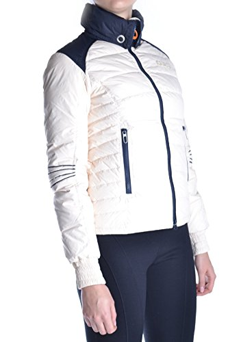 bleu Crust Polyamide Mcbi353002o Blanc Doudoune Femme ZqqpBft