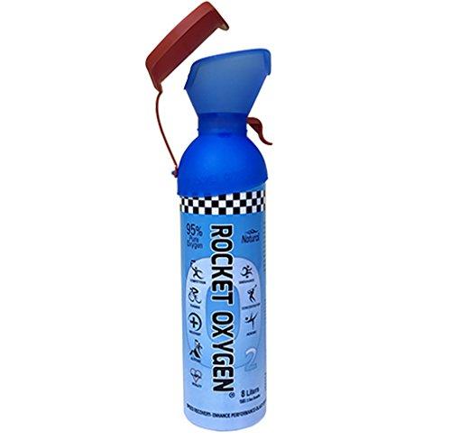 Rocket Oxygen -1- Can 22oz ea