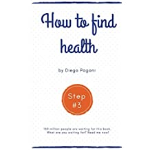 How to find health with DIETING for weight loss - Diseases of civilisation: The relationship between FOODS, HEALTH and WELLNESS for to Prevent and Reverse Disease