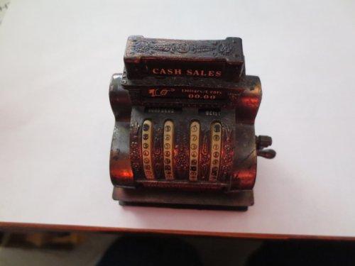 Cash Register Pencil Sharpener -- 2