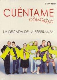 VA-Cuentame Como Paso La Decada De La Esperanza 1968 78-OST-2CD-FLAC-2010-EiTheL Download