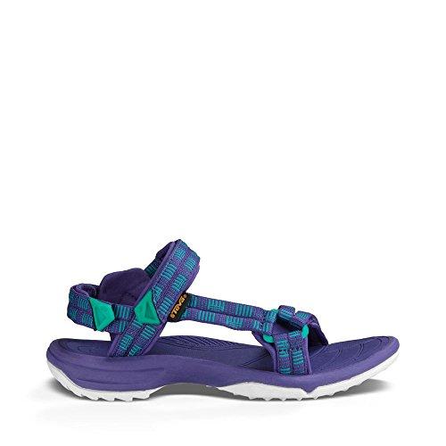 Purple Terra Women's FI Lite Teva Sandal XaY7wxwng