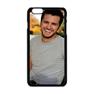 Cool Painting luke bryan Phone Case for Iphone 6 Plus