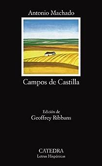 Campos de Castilla par Machado