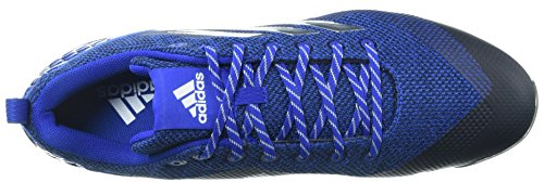 Adidas Originaler Mænds Freak X Kulstof Midten Baseball Sko Kollegialt Royal, Sølv Mødte., Ftwr Hvid