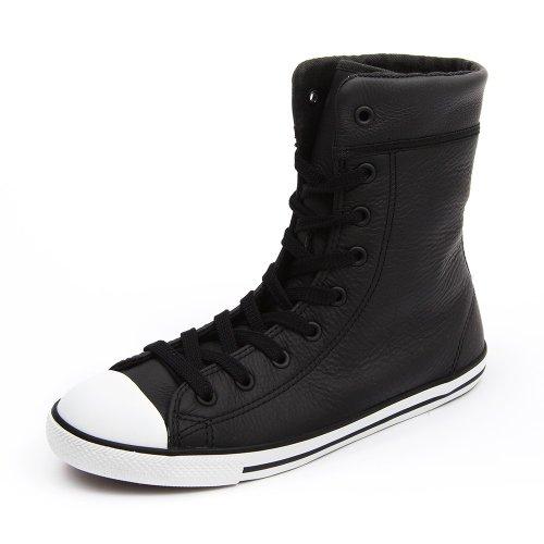 Converse All Star Dainty Black / Black - (Unisex - Erwachsene - 3 uk)