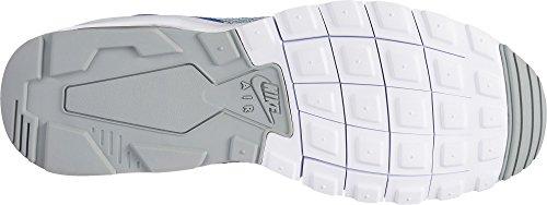 Zapatillas Nike Hombres Air Max Motion Low (azul / Blanco, 9 D (m) Us)