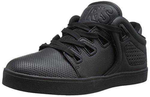 Osiris Mænds D3v Skate Sko Onyx / Lutzka 4f7C1QIFy