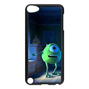 iPod Touch 5 Case Black Monsters, Inc A38436528
