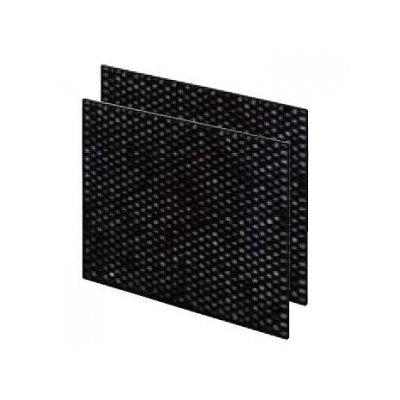 シャープ 交換用脱臭フィルター 2枚入り 適合機種:FU-M1000 FZ-M100DF エアコン空調用品 空気清浄機 yz1-69228-ak [簡易パッケージ品] B07CMJ5321