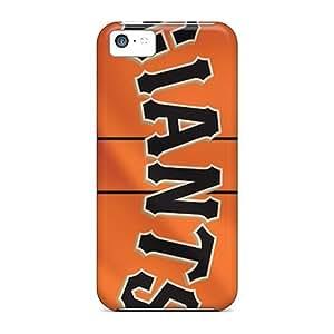 linJUN FENGJamesler Premium Protective Hard Case For iphone 5/5s- Nice Design - San Francisco Giants