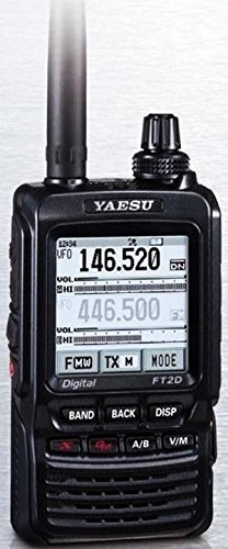Yaesu Original FT-2DR 144/430 Dual Band Digital/Analog, used for sale  Delivered anywhere in USA