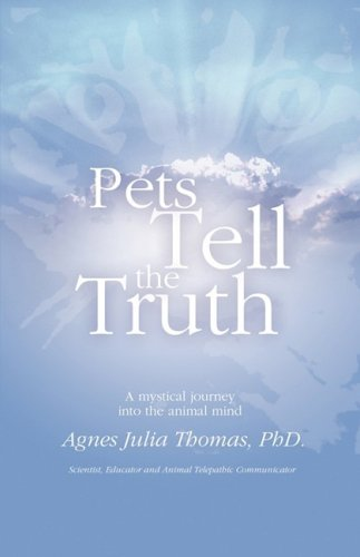Read Online Pets Tell The Truth PDF