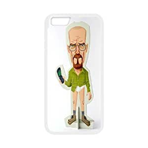 Generic Case Breaking bad For iPhone 6 Plus 5.5 Inch 231A2W8441
