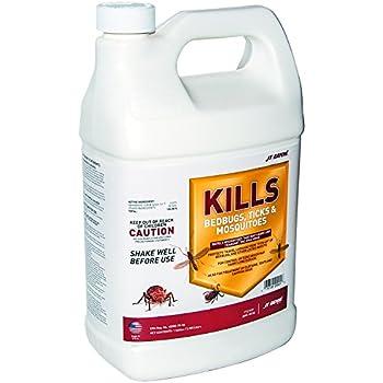 Amazon Com Jt Eaton 209 W1g Kills Bedbugs Ticks And