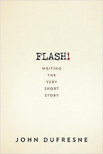 Amazon flash writing the very short story 9780393352351 amazon flash writing the very short story 9780393352351 john dufresne books fandeluxe Choice Image