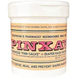 PINXAV Healing Ointment, Fast Relief for Diaper Rash, Eczema, Chafing, Bed Sores, Acne, and Minor Cuts and Burns (16 OZ)