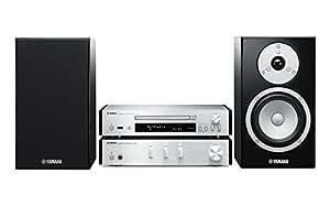 yamaha mcr n870 cd nt670 a 670 ns bp401 sistema audio. Black Bedroom Furniture Sets. Home Design Ideas