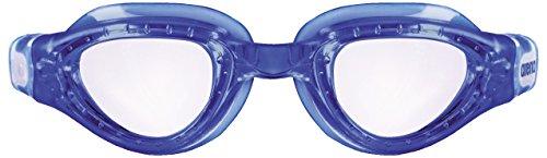 Da Uomo Blu Soft Taglia Unica Arena Cruiser clear Nuoto clear bianco bianco Blu Occhialini SwXx6tqxap