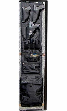 Liberty Safe and Security 10583 12 Gun Safe Door Panel (Not A Safe)