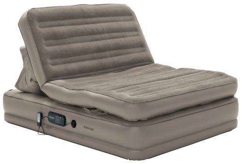 UPC 047297226409, Wenzel Signature Series Insta-bed Premium Queen Size Airbed