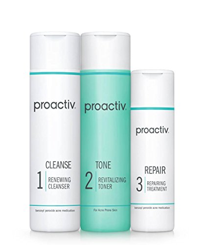 Proactiv 3 Step Acne Treatment System for 90 Days