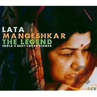 Legend: India's Best-Loved Singer