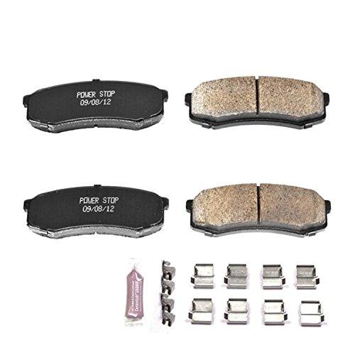 Most bought Brake Pads