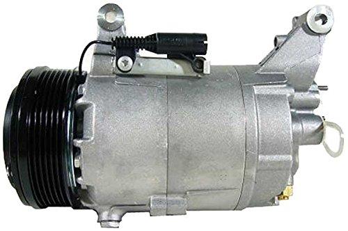 BEHR HELLA SERVICE 8FK 351 135-101 *** PREMIUM LINE *** Compressor, air conditioning Hella KGaA Hueck & Co. 351135101