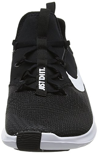 Shoes Women's Black WMNS Nike 8 White Fitness Black Free Tr 001 gOdSFw