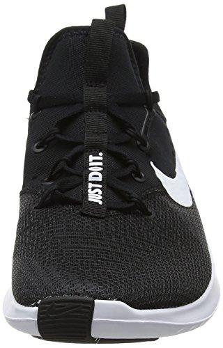 White Nike Wmns Damen Laufschuhe Black Schwarz Free Tr 8 001 r8vr5