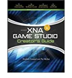 img - for [(Microsoft XNA Game Studio Creator's Guide )] [Author: Stephen Cawood] [May-2009] book / textbook / text book