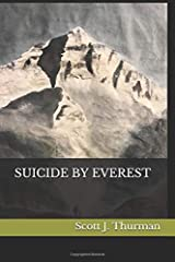 Suicide by Everest Paperback