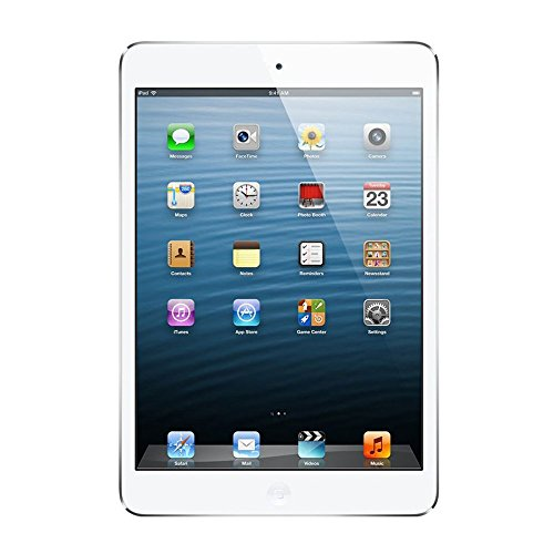 Apple MD790LL Wi Fi White Silver