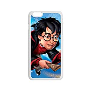 Harry Potter White iPhone 6s case