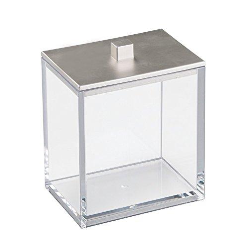 InterDesign Canister Products Bathroom Vanities
