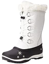 Baffin Kids Shari -40 Degreec Boot with Removable Liner