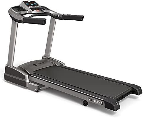 Horizon Cinta de Correr Fitness® Paragon 7E: Amazon.es: Deportes ...