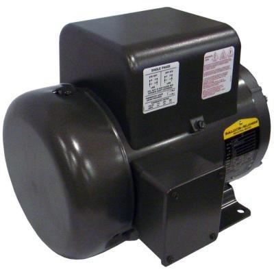 5 RHP 4 polos Baldor Compresor De Aire Eléctrico Motor: Amazon.es: Bricolaje y herramientas