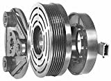 ac clutch assembly - Four Seasons 47874 New Clutch Assembly