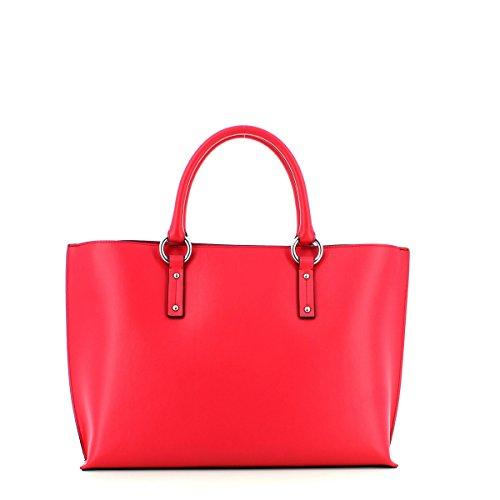 Armani Borsa Shopping, Borse a spalla Donna Geranio