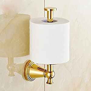 Modern Luxury Fashion Bathroom Toilet Paper