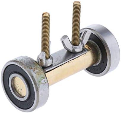 研ぎ器 彫刻刀用 固定角度 便利 ホーニングガイド 簡単実用 木工クラフト 約5.7×4.5CM