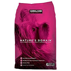 Kirkland Signature Nature's Domain Dog Food