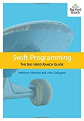 Through the authors' carefully constructed explanations and examples, you will develop an understanding of Swift grammar and the elements of effective Swift style. Written for Swift 2.0, the book is also compatible with Swift 2.1. You will al...