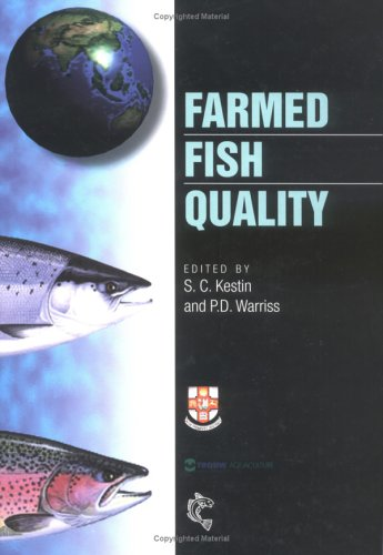 Farmed Fish Quality (English and Spanish Edition) by Wiley