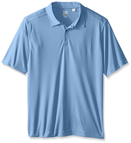 Cutter & Buck Men's Big CB Drytec Northgate Polo Shirt, Atlas, - Northgate Stores