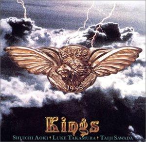 Amazon | KINGS | KINGS, 青木秀...